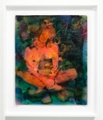 Kali, Kali Original, Colorful Paul #2, 1968