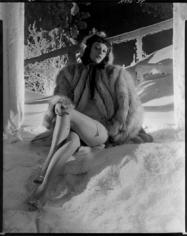Horst P. Horst, Mary Martin, 1938