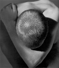 Herb Ritts, Boris Becker IV, Miami 1997