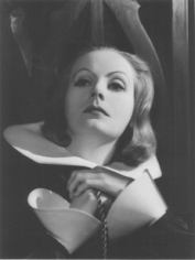 Clarence Sinclair Bull, Greta Garbo, Queen Christina, 1933