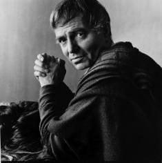 Bert Stern, James Mason, 1964