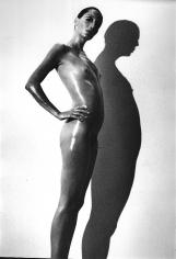Chris von Wangenheim, Elsa Peretti, circa 1975