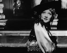 Louise Dahl-Wolfe, Marlene Dietrich circa 1938