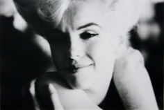 "Bert Stern, Marilyn Monroe: From ""The Last Sitting"", 1962"