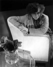 Edward Steichen, Colette, 1935