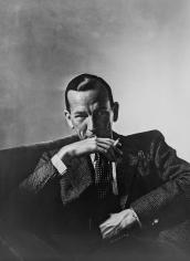 Horst, Noel Coward, Paris, 1936