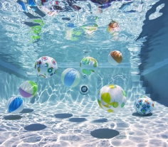 Howard Schatz, Underwater Study 2434, 2005
