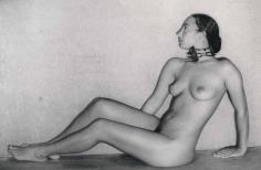 Sheila Metzner, Bega. Odalisque. 1996