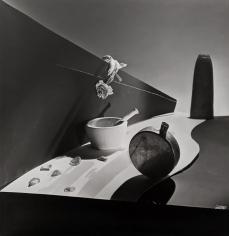 Horst P. Horst, Surreal Beauty Cream, New York, 1941