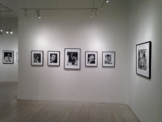 Ron Galella, Exhibition View