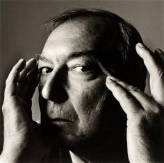 Denis Piel, Jasper Johns, 1984