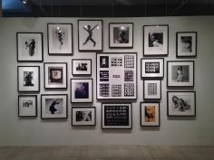 Bert Stern, Exhibition View
