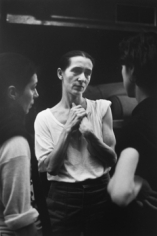 Dominique Nabokov, Pina Bausch, France, 1986