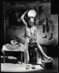 Horst, Electric Beauty, Paris, 1939