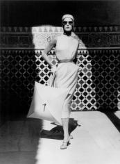 Louise Dahl-Wolfe, Jean Patchett, 1953