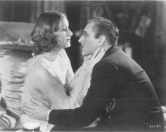 Unknown Photographer, Greta Garbo and John Barrymore, Grand Hotel, 1932