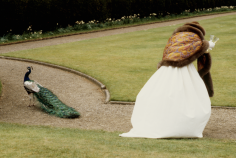 Denis Piel, Brideshead 1, Vogue, c.1983