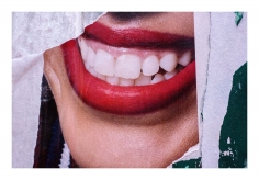 Sheva Fruitman, Nice Smile, New York, 2016