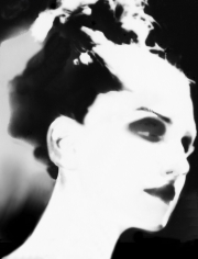 Lillian Bassman Untitled 4, 2008