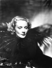 William Walling Jr., Marlene Dietrich, circa 1930
