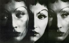 Deborah Turbeville, Krakow: Kasia and Audrey, W Magazine, Cantor Theater, Poland, 1997