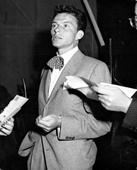 Phil Stern, Frank Sinatra, 1961