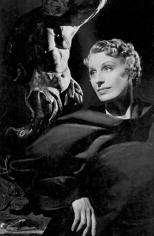 Dora Maar  Mademoiselle Boecler, circa 1940