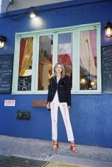 Sophie Elgort, Paige by Cafe Parigot, VOGUE Thailand, 2016