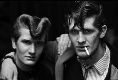Chris Steele-Perkins, The Teds, England, 1976