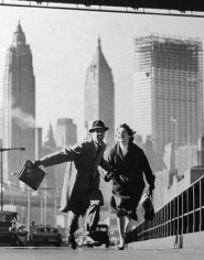 Norman Parkinson, New York, New York, 1955