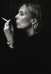 Mary McCartney,  Joni Mitchell, 2001