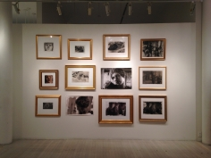 Deborah Turbeville, Exhibition View