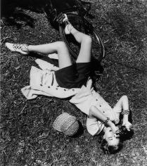 Louise Dahl-Wolfe, Liz Gibbons as Photographer, 1938