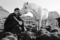 Harry Benson, Bobby Fischer, Iceland, 1972