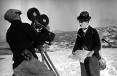 "Stern,  Charlie Chaplin in ""The Gold Rush,"" 1925"