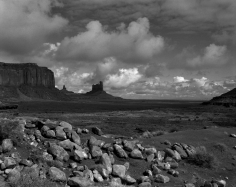 Kurt Markus, Monument Valley, Utah, 2007
