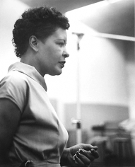 Phil Stern, Billie Holiday