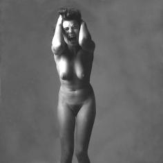 Denis Piel, Frustration, c. 1985