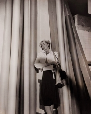 Cecil Beaton, Fashion Study, 1946