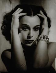 Robert Coburn, Hedy Lamarr, circa 1938