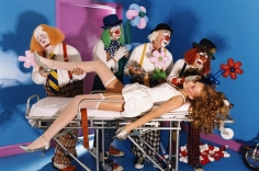 David LaChapelle, Dear Doctor, I Have Read Your Play, 2004