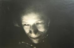 Deborah Turbeville,  Diana Vreeland, New York, VOGUE, 1981