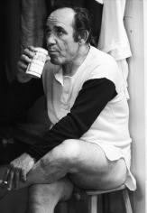 George Kalinsky, Yogi Berra