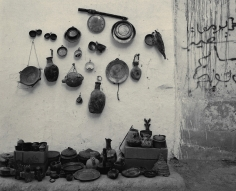 Kurt Markus, Shibam, Yemen, 1996
