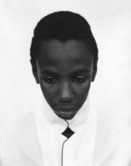 Kurt Markus, Donell Wince, Y's for Living, Vicksburg, Mississippi, 1988