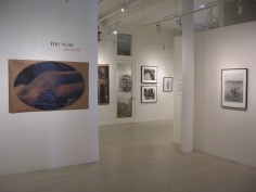 The Nude Interpreted, Exhibition View
