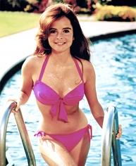 Bruno Bernard, Susan Bernard, 1968