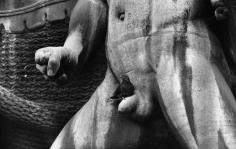 Robert Doisneau, Le Chant du Depart (Fragment), 1954