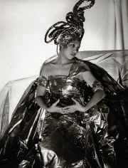 Louise Dahl-Wolfe, Josephine Baker, 1935