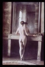 Deborah Turbeville,  For Rochas, France, circa 1985